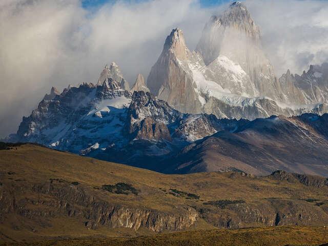 Patagonia Hiking — Plus