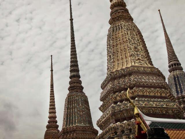 North & South Thailand Highlights