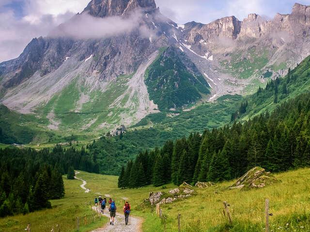 Mont Blanc Explorer — Plus