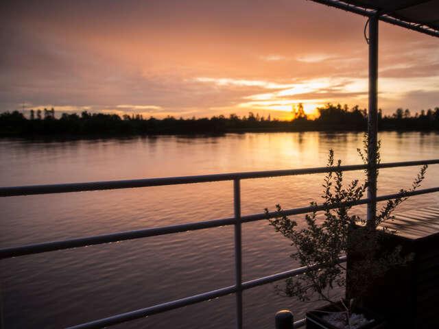 Mekong River Adventure – Siem Reap to Phnom Penh