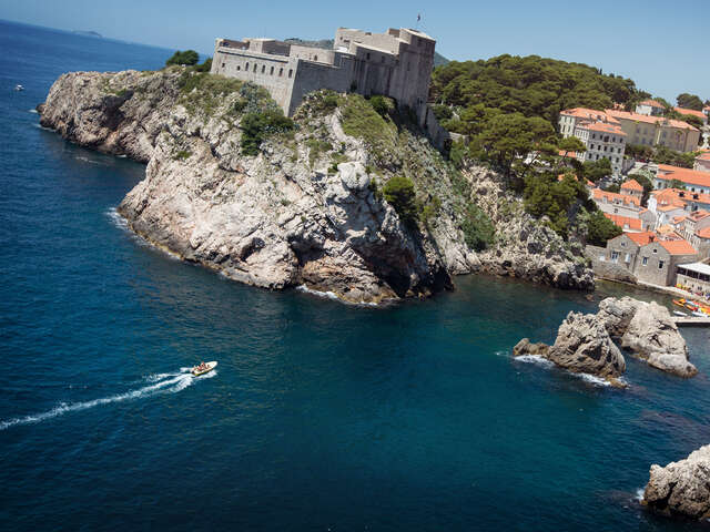 Italy to Croatia Highlights