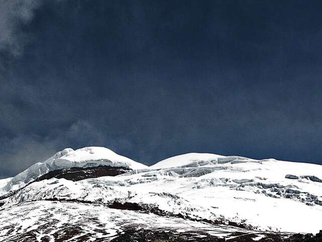 Quito Day Tour: Cotopaxi (full day)
