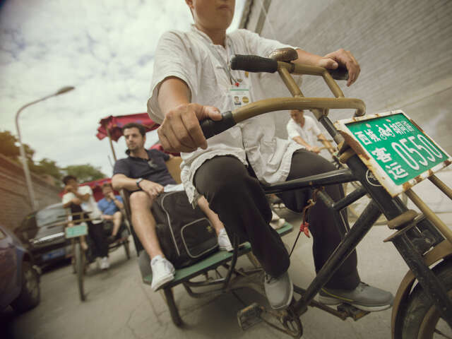 Ultimate China on a Shoestring - Hong Kong to Hong Kong