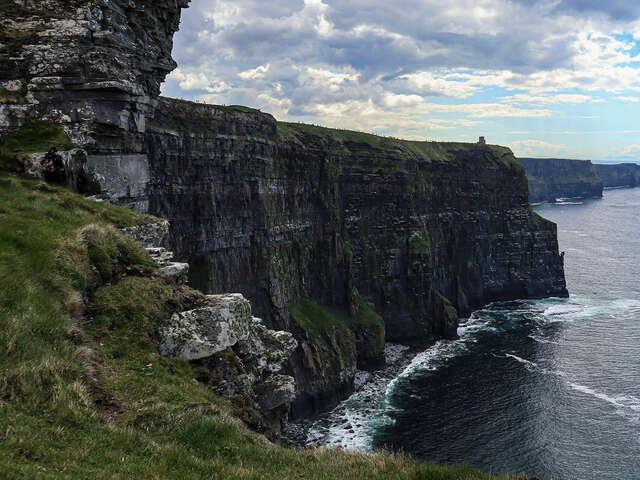 Iconic Ireland