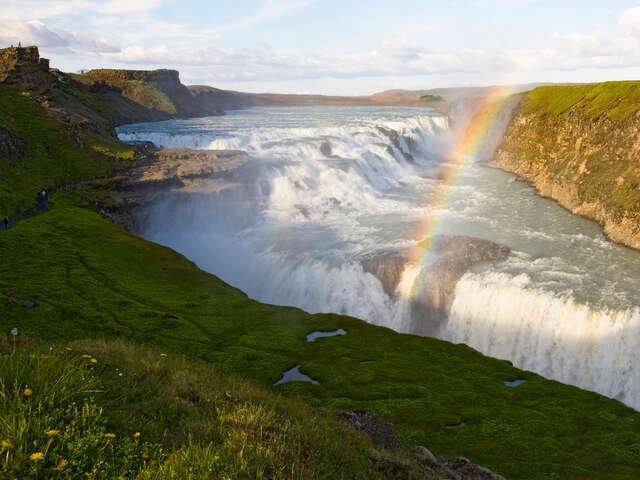 Iceland Upgraded Family Adventure
