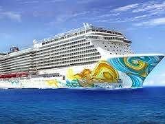 5-DAY CARIBBEAN ROUND-TRIP MIAMI: JAMAICA & GRAND CAYMAN
