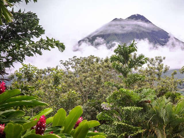 Essential Upgraded Costa Rica